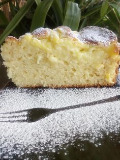 Cooking Time, Cooking Recipes, Sweets Cake, Greek Recipes, Creative Food, Afternoon Tea, Vanilla Cake, Cake Recipes, Food And Drink