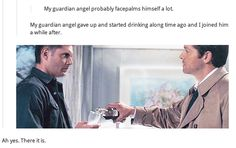 My guardian angel GIF