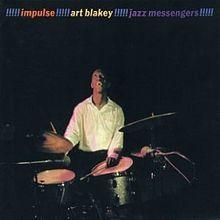 "Art Blakey & the Jazz Messenger's ""Art Blakey!!!!! Jazz Messengers!!!!!"" album #NowPlaying #Jazz"
