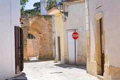 Γνωρίστε τα ελληνικά χωριά της Ιταλίας Greece
