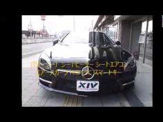 H27年 R231 SL350AMGスポーツP 赤革 左H 黒 大阪特選中古車 エクシブ