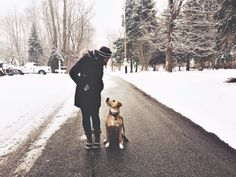 30 ideas for photography winter dog Winter Pictures, Dog Pictures, Family Pictures, Winter Photography, Animal Photography, Mans Best Friend, Girls Best Friend, Girl And Dog, Dog Mom
