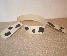 Puppy Dog Crafts | Chapter 13: Headband Dog