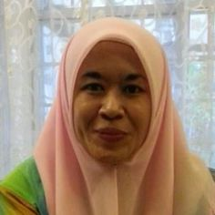 Deanna Muhamad Zin, teacher from Malaysia, teaches english, malay languages.
