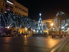 Navidad en San Juan