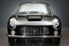 1959 Lancia Flaminia Serie I 2.5 l Sport Zagato
