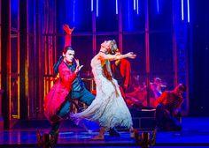 Matthew Bourne's Sleeping Beauty review at Sadler's Wells, London – 'richly…