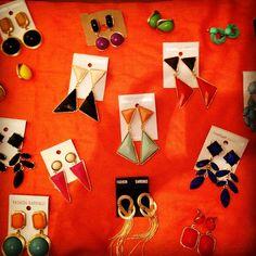 Aritos full onderos, la última tendencia de esta primavera-verano!! Y a tan sólo $2.500!!!!   #vicool #VivaLaModa #Chile #Fashion #Girly #Stylish #Bohemian #Bohemio #Bohemian #Accesorizate #Cool #Accesories #Accesorios #Mujer #VicoolStyle #Women #Fashionable #ALaModa #Moda #Estilo #Femenino #Diseño #Glamour #HippieChic #Bohemian #BohoChic   Cómpralos en www.vicool.cl