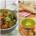 5 tips voor een afwisselende lunch