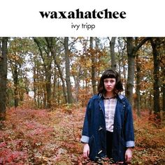 Waxahatchee Ivy Tripp Vinyl LP