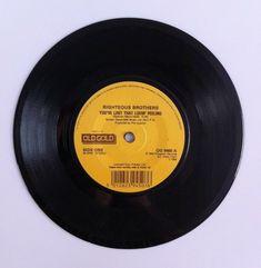Righteous Brothers 7 Vinyl You Ve Lost That Lovin Feeling Old Gold OG 9450 for sale online John Oates, R&b Soul, Easy Listening, Pop Rocks, Brother, Lost, Feelings, Ebay, Easy Listening Music