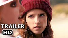 DUMMY Trailer (2020) Anna Kendrick Comedy Movie Free Trailer, Sarah Shahi, Kellan Lutz, Elizabeth Gillies, Taylor Lautner, Joe Jonas, Anna Kendrick, Comedy Movies, Natalie Portman