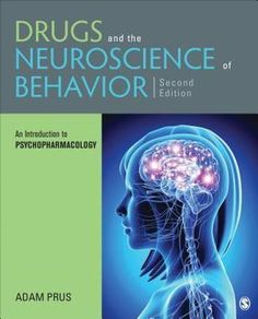 Test Bank for Drugs and the Neuroscience of Behavior An Introduction to Psychopharmacology Edition by Prus IBSN 9781506338941 - 2020 Test Bank and Solutions Manual Autism Treatment, Anxiety Treatment, Depression Treatment, Study Test, Fiction And Nonfiction, Neuroscience, Paperback Books, Free Ebooks, Textbook