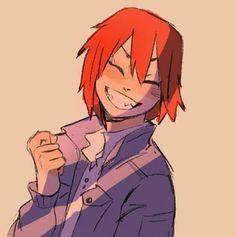 My Hero Academia - Kirishima Eijirou My Hero Academia Memes, Hero Academia Characters, My Hero Academia Manga, Buko No Hero Academia, Kirishima Eijirou, Me Me Me Anime, Anime Guys, Hot Anime, Art Manga