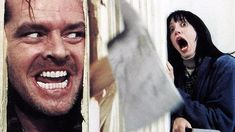 Tonights watch for is Kubricks The Shining. This is absolutely gorgeous horror Best Horror Movies, Scary Movies, Hd Movies, Film Movie, Movies Online, Horror Films, Famous Movie Scenes, Famous Movies, Jack Nicholson