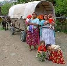 Costume zingari Set Gypsy cartomanti zingari motto COSTUME CARNEVALE
