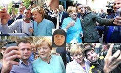 """merkel single muslim girls And it had merkel's blessing it sets precedent not only for child marriages, but also sharia law """"religious or cultural justifications obscure the simple fact that older, perverse men are abusing young girls""""."""