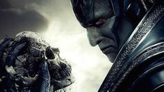 X-Men: Apocalypse director Bryan Singer explains the film's first trailer and his creative choices with its characters and new villain. Xmen Apocalypse, Apocalypse Movies, Batman Vs Superman, Stan Lee, Wolverine, Action Movie Poster, Movie Posters, Action Movies 2016, 2016 Movies
