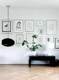 a former Consulate General of Monaco (my) unfinished home Inspiration Wall, Living Room Inspiration, Monaco, Living Room Scandinavian, Nordic Design, Interior And Exterior, Living Room Decor, Living Spaces, Home Accessories