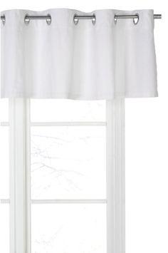 Verhokappa valkoinen - koko 45X250 - ellos 17,95€