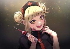 r/himikotoga - Daily Toga No. Thicc Anime, Anime Demon, Anime Guys, Anime Art, Hot Anime, Sad Anime Girl, Kawaii Anime Girl, Fanart, My Hero Academia