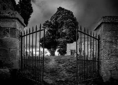 graveyard gate - Google Search