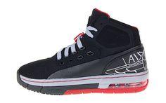 Nike Air Jordan Ol'School Boy's Basketball Shoes (MM)
