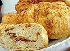 Pão de Torresmo | Pães e salgados > Receitas de Pão | Receitas Gshow