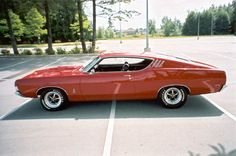 Bought one like this new in 1969...........1969 Ford Torino GT-R