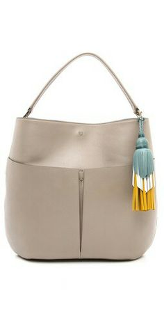 Anya Hindmarch - Nevis Hobo Bag