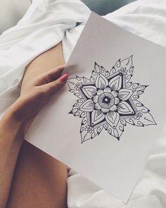 Image via We Heart It #art #draw
