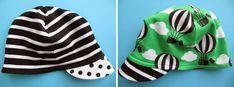 Hats, Diy, Fashion, Moda, Hat, Bricolage, Fashion Styles, Do It Yourself, Fashion Illustrations