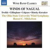 Winds of Nagual [CD]