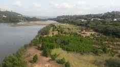 Umgeni Estuary Conservancy: uMngeni Estuary Conservancy   Two bridges walk   2... See Games, Mountain Bike Trails, Nature Reserve, Bridges, Coastal, Wildlife, September, Country Roads, River