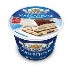 Resultado de imagen para mascarpone