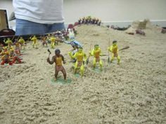 """Image result for """"sand table"""" wargaming Sand Table, Image, Twitter, Sandbox"""