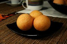 BUÑUELOS, como preparar esta receta típica de la gastronomía de Cartagena de Indias.  www.cartagenadeindiaslive.com