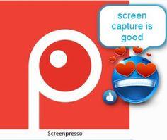 Screenpresso aplikasi screen capture paling keren di desktop http://mysupportyou.blogspot.com/2016/09/screenpresso-aplikasi-screen-capture.html