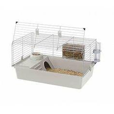 FERPLAST Cavie 80 77x48x42cm Cool Hamster Cages, Pet Rat Cages, Ferret Cage, Pet Cage, Hedgehog Cage, Hedgehog Pet, Hamsters, Parakeet Cage, Drum