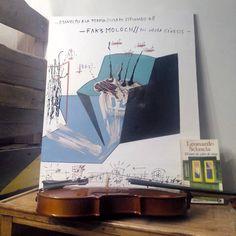Obra de Samuel Hereza en La Clandestina, el Ambigú de La Suite Teatro