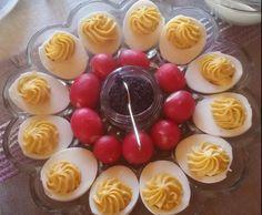 Gefüllte Eier / Russische Eier von dnielsen62 auf www.rezeptwelt.de, der Thermomix ® Community