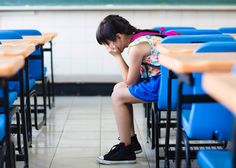 Unhelpful Punishment The stress low-income kids experience hurts them biologically. How we punish them doesn't help.