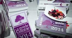 Guide Gantie Launch at Hotel Belles Rives . YesICannes.com