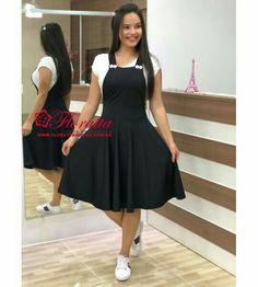 Floratta Fashions - Evangelical Fashion - The Lodge of Virtuous Woman Classy Dress, Classy Outfits, Casual Outfits, Cute Outfits, Stylish Dresses, Cute Dresses, Casual Dresses, Short Dresses, Teen Fashion Outfits
