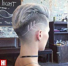 Short HairstylePub | ВКонтакте