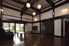 日本の心がそこにある。リノベーションで新しい命を吹き込まれた日本家屋。 - Yahoo! BEAUTY