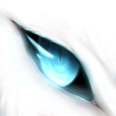 Reshiram Eye by Likesakiii on deviantART
