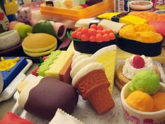 erasers i would eat