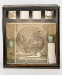 Joseph Cornell, Untitled (Soap Bubble Set)