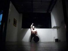 Corolario Performance  BANG! Performance Art. vol. 2  P3: Plataforma para Performance Lugar: ONG (Organización Nelson Garrido)  Sala Pediatría  Caracas 29012015